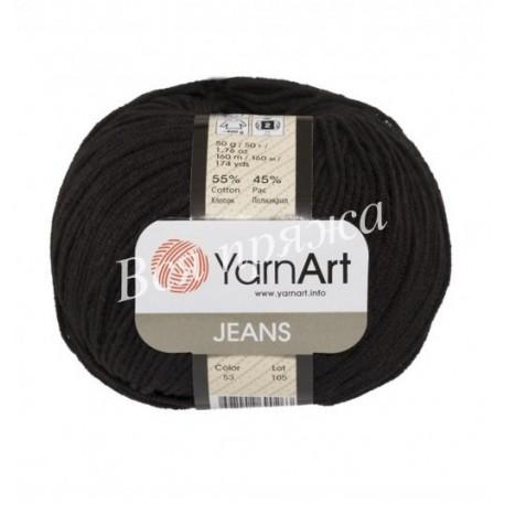 JEANS YarnArt 53