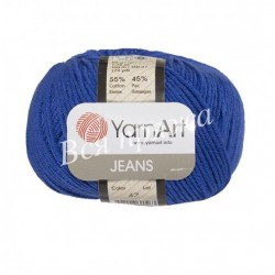 JEANS YarnArt 47