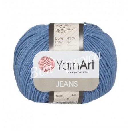 JEANS YarnArt 16