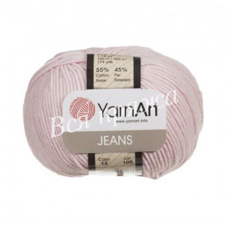 JEANS YarnArt 18