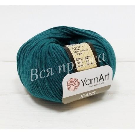 JEANS YarnArt 63