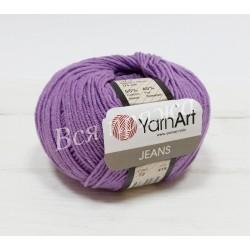 JEANS YarnArt 72
