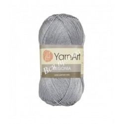 BEGONIA YarnArt 5326 Серый