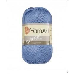 BEGONIA YarnArt 5351 Голубой
