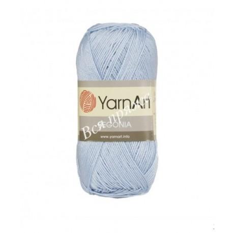 BEGONIA YarnArt 4915