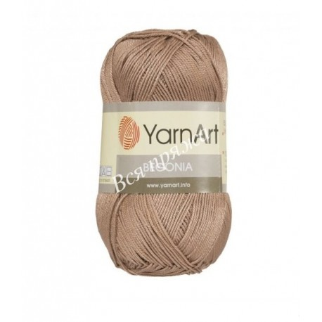 BEGONIA YarnArt 0015