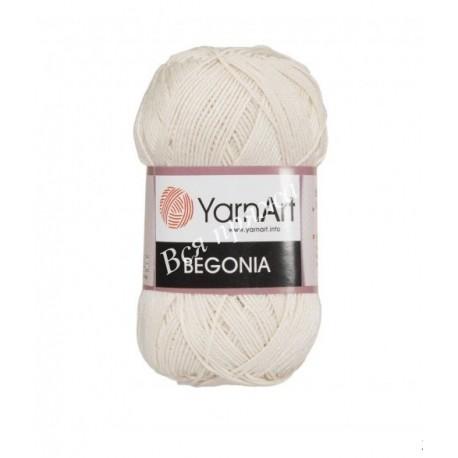 BEGONIA YarnArt 6194