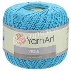 VIOLET Yarnart 0008