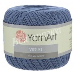 VIOLET Yarnart 0154