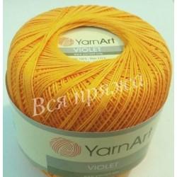 VIOLET Yarnart 5307
