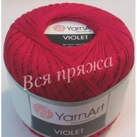 VIOLET Yarnart 5020