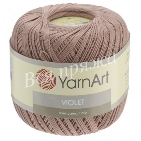 VIOLET Yarnart 0015