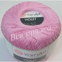 VIOLET Yarnart 0319