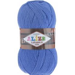 LANAGOLD FINE Alize 237 (Сапфир)