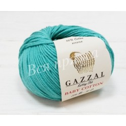 BABY COTTON GAZZAL 3426