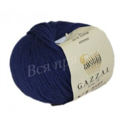 BABY COTTON GAZZAL XL 3438 (Темно-синий)