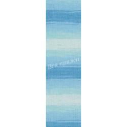BELLA BATIK 2130 (Голубой)