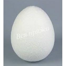 Яйцо из пенопласта. 6 см.