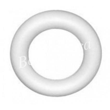 Кольцо из пенопласта. Большое. 27 см.