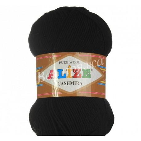 CASHMIRA Alize 60 (Черный)