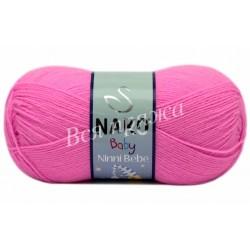 NINNI BEBE NAKO 4211 (Розовый)