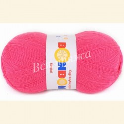 BONBON KRISTAL NAKO 98319 (Розовый)
