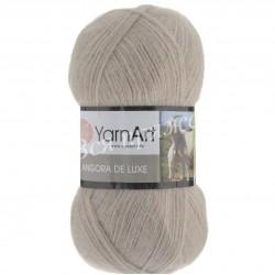 ANGORA DE LUXE YarnArt 033 (Светло-серый)