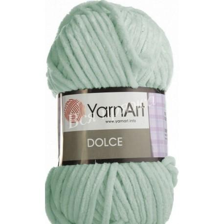 DOLCE Yarnart 753 (Мята)