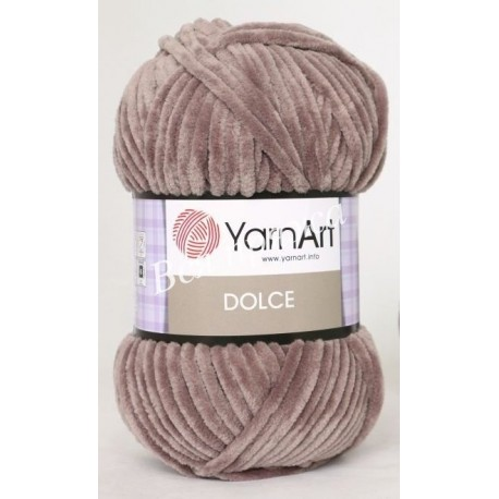 DOLCE Yarnart 754 (Какао)