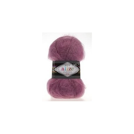 MOHAIR CLASSIC NEW Alize 169 (Роза)