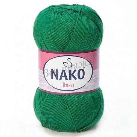 IBIZA Nako 8532 (Изумруд)