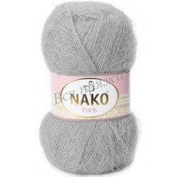 PARIS Nako 10914 (Серый)
