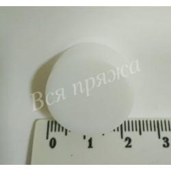 Гремелка-шайба/Шумелка для игрушек. 22 мм.