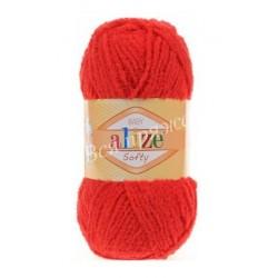 SOFTY Alize 56 (Красный)