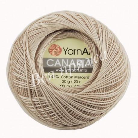 CANARIAS YarnArt 4660 (Беж)
