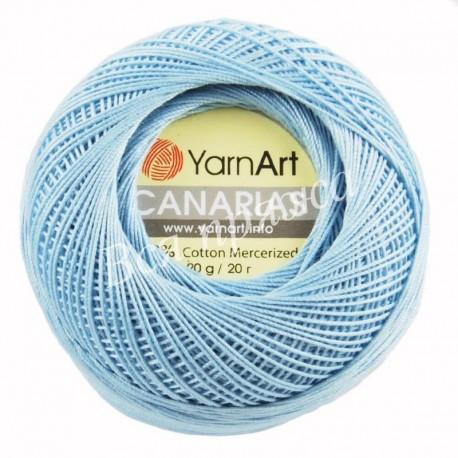 CANARIAS YarnArt 4917 (Голубой)