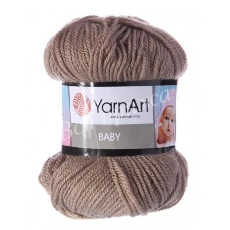 BABY YarnArt 218