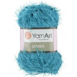 SAMBA YarnArt 30 (Бирюза)