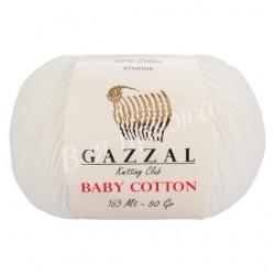BABY COTTON Gazzal 3410