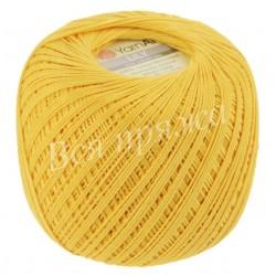 LILY  YarnArt 6347 (Желтый)