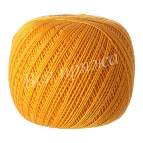 LILY  YarnArt 5307 (Темно-желтый)
