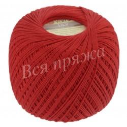 LILY  YarnArt 0076 (Красный)