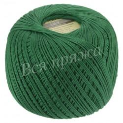 LILY  YarnArt 5542 (Зеленый)
