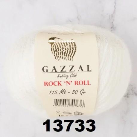 """ROCK""""N""""ROLL Gazzal 13733 (Белый)"""
