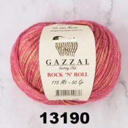 "ROCK""N""ROLL Gazzal 13190 (Розовый)"