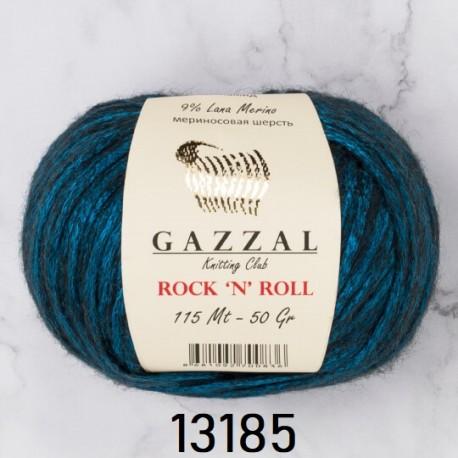 "ROCK""N""ROLL Gazzal 13185 (Морская волна)"
