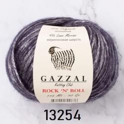 """ROCK""""N""""ROLL Gazzal 13254 (Слива/серебро)"""