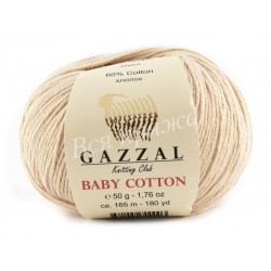 BABY COTTON Gazzal 3445 (Экрю)