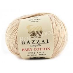 BABY COTTON Gazzal 3445 (Экрю)