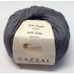 BABY COTTON Gazzal 3450 (Темно-серый)